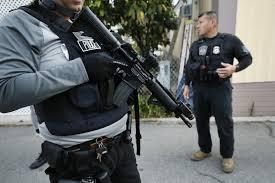 California coronavirus lockdown: ICE ...