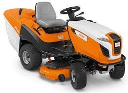 Garden Machinery Burdens Group Limited