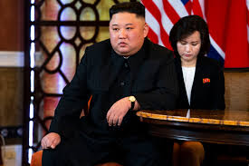North Korea Is No Longer Bound by ...