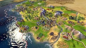 Civilization 6 Switch DLC expansions will come to the platform ...