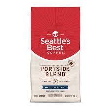 seattle s best coffee portside blend