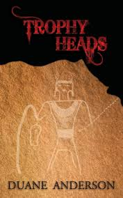 Amazon | Trophy Heads (The Ancient Dead and the Freshly Killed ...