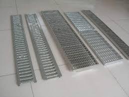 sgs metal grates for driveways