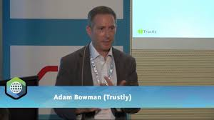 Adam Bowman: Moving to the next generation of alternative payments - Planet  Trade - YouTube