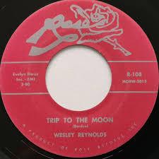 Wesley Reynolds - Trip To The Moon (Vinyl) | Discogs