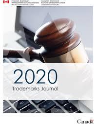 trademarks journal vol 67 no 3408