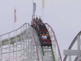 Swamp Fox - Family Kingdom Amusement Park (Myrtle Beach, South Carolina,  USA) | Myrtle beach, Amusement park, Beach
