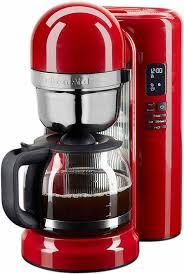 kitchenaid filterkaffeemaschine