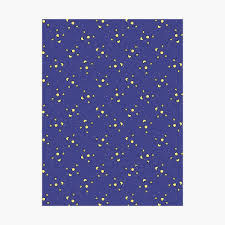 Cosmic Space Stars Hand Drawn Galaxy Cartoon Planets Stars Kids Room Child Room Decor Kids Universe Travel Backdrop Solar System Poster By Limolida Redbubble
