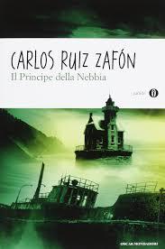 Amazon.it: Il principe della nebbia. Oscar Junior - Ruiz Zafón ...