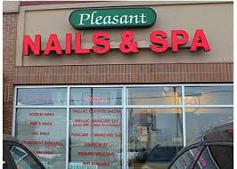 3 best nail salons in grand rapids mi
