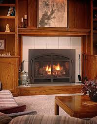 how to upgrade your gas fireplace