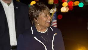Eddie Bernice Johnson: Women have a responsibility to prevent ...