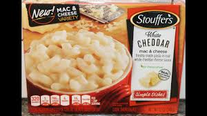 white cheddar mac cheese review