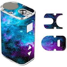 Amazon Com Decal Sticker Skin Wrap Eleaf Istick 10w Mini Nebula Galaxy Space Design Pattern Print