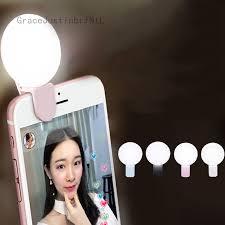 Mua Đèn Vòng Tròn Selfie 1PC Có Thể Sạc Lại Clip-On 36 Có Thể Điều Chỉnh Led  Đèn Máy Ảnh Của Điện Thoại Để Chụp Ảnh Tự Sướng, Livestream Cho Bạn Cho