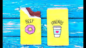 diy birthday gifts for best friends 3