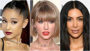 most dramatic celeb makeup transformations