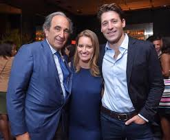 NBC Newsers Turn Out For Katy Tur's Book Party | TVNewser