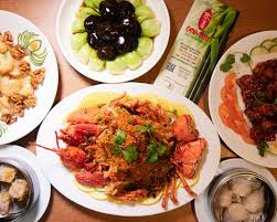 China Spice Seafood Restaurant Delivery ...