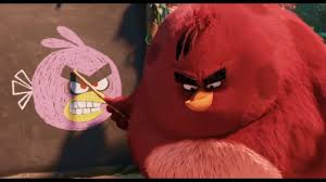 The Angry Birds Movie' review