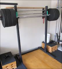 vulcan h basic squat stand review