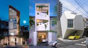50 narrow lot houses that transform a