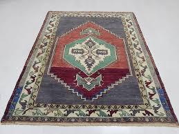 kitchen rug designer rug oushak rug