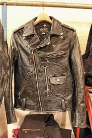 amazing leather clothing at the real