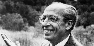 New Aaron Copland Website Launched
