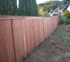 Wood Fencing Orange County Ca Cedar Redwood Fencing And Gates Anaheim Fullerton Santa Ana