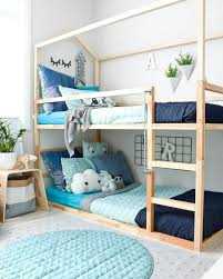 Natural Wood Ideas To Inspire Your Kids Bedroom Decor Inspirations