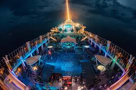 top 10 festival cruises to