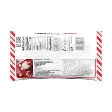 hershey s candy cane kisses 10 oz
