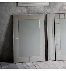 rectangle wall mirror 60 x 90cm