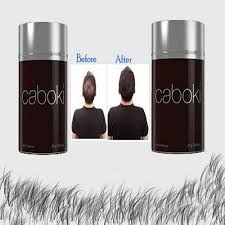 caboki reviews does this hair loss