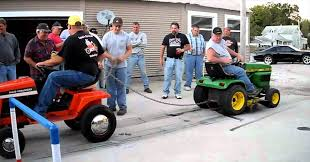 old riding lawn mower brands best