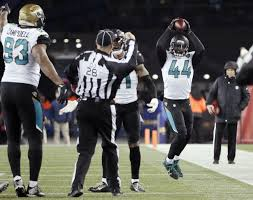 Myles Jack Wasn't Down': Jaguars get rematch with Patriots