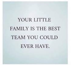 love my team ❤ pereztribe mommy quotes