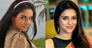 south indian actresses and their looks