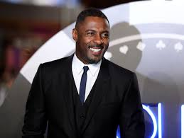 """Idris Elba """"Disheartened"""" By Racially Charged Bond Casting ..."""