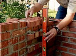 how to build a brick barbecue how tos