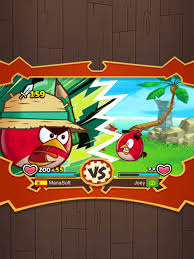 Angry Birds Fight! for Android - Download