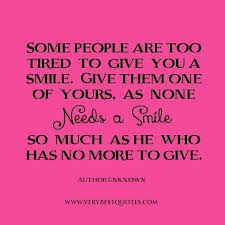 quotes about summer smile quotes
