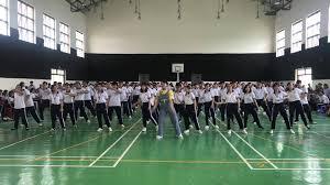 Học sinh Chuyên Tiền Giang - 🎵Phần thi nhảy dân vũ POKEMON GO của ...