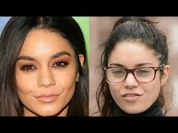 vannessa hudgens with no makeup