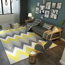 Zeegle European Style Carpet For Living Room Anti Slip Soft Kids Bedroom Floor Mats Large Size Home Area Rugs Shop The Nation
