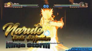 New naruto senki ultimate ninja storm 4 Guide for Android - APK ...