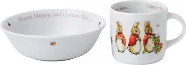 bol wedgwood peter rabbit