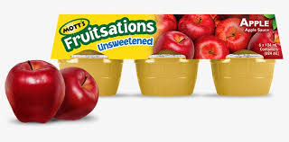 mott s fruitsations unsweetened